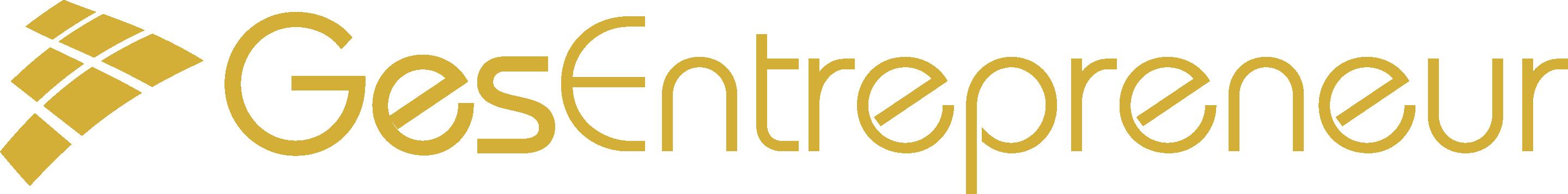 Logo GesEntrepreneur